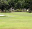 Rancho Viejo' Diablo Golf Course - Hole 15
