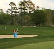Women's golf tips - bunker