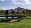 ASU's Karsten Golf Course - Hole 4