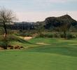 ASU's Karsten Golf Course - Hole 12
