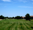 Hunter's Creek Golf Club - Hole 10