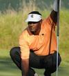 Vijay Singh - 2008 Deutsche Bank Golf Championship