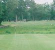 Island West Golf Club - hole 10
