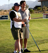 Ray Romano - 09 World Series of Golf