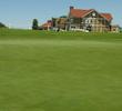 The Tribute Golf Club - No. 18