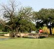 Brackenridge Park Golf Course - No. 18