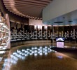 Pro Football Hall of Fame - Inside