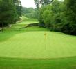 Golf Club of Georgia's Creekside Course - Hole 4