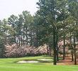 Golf Club of Georgia's Creekside Course - Hole 18