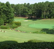 Reynolds Golf Academy - practice area