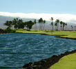 Kings' Golf Course at Waikoloa Beach Resort - hole 2
