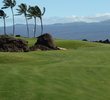 Kings' G.C. at Waikoloa Beach Resort - hole 5