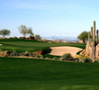 Troon North's Pinnacle Golf Course - hole 2