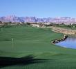 TPC Las Vegas -  Hole 18