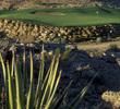 TPC Las Vegas - hole 2 green