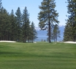 Edgewood Tahoe Golf Course - 16th