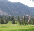 Edgewood Tahoe Golf Course - Ski mountains