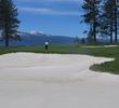 Edgewood Tahoe Golf Course - No. 16