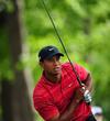 Tiger Woods - 09 PGA Championship - round 4