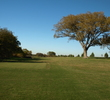 Old American GC - hole 9