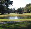 Planter's Row at Port Royal Golf Club - hole 5