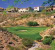 Rio Secco golf course - Hole 15