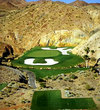 Cascata Golf Club - Hole 7
