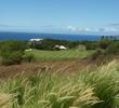 Manua Kea golf course - hole 18