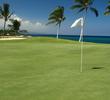 Waikoloa Resort - Beach Course - hole 7