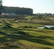 Monarch Dunes Golf Club - Challenge Course - 5th
