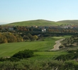 The Bridges golf course in San Ramon - hole 18