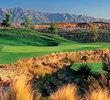 Badlands Golf Club - greens
