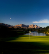 Siena G.C. in Las Vegas - hole 9