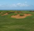 Turtle Bay Resort - Arnold Palmer golf course - No. 17