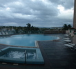 Hawaii Prince Hotel - swimming pool