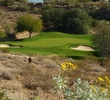 Pointe GC on Lookout Mountain - hole 11