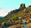 Pinnacle Peak hiking