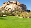 Boulders South golf course - Hole 5