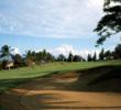 Ka'anapali Kai golf course - hole 8