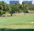 Ka'anapali Kai golf course - hole 1