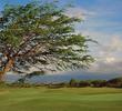 Dunes at Maui Lani Golf Course - hole 2