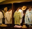 Ka'anapali Golf Resort's golf shop - men's dept.