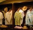 Ka'anapali Golf Resort's golf shop - men's dept.
