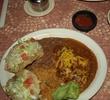 Los Barrios - enchiladas