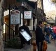 Casa Rio restaurant in San Antonio
