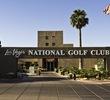 Las Vegas National golf course