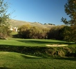 Hiddenbrooke golf course - hole 1