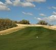 Hilton Tucson El Conquistador golf resort - Canada Course - hole 3