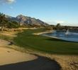 Hilton Tucson El Conquistador golf resort - Canada Course - hole 16