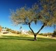 Hilton El Conquistador C.C. - Conquistador golf course - hole 1
